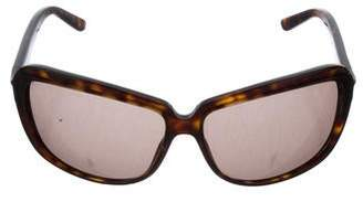 Stella McCartney Tinted Oversize Sunglasses