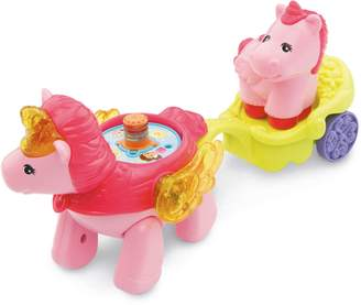 Vtech Toot-Toot Friends Kingdom Fairy With Unicorn