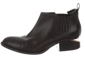 Alexander Wang Kori Pointed-Toe Boots
