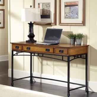 Home Styles Modern Craftsman Executive Desk