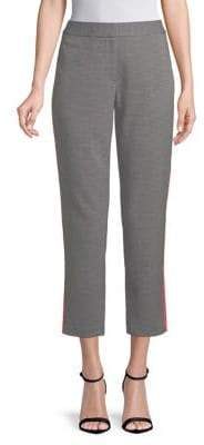 Highline Collective Houndstooth Cropped Pants