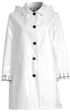 Jane Post Iconic Slicker Jacket