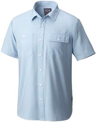 Mountain Hardwear Men's Drummond Utility Pocket Shirt