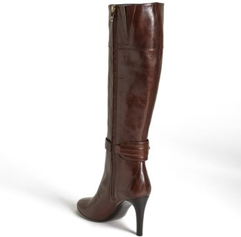 Burberry 'Monteagle' Tall Boot