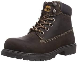 Dockers Unisex - Adults Boots 310712-007010 UK