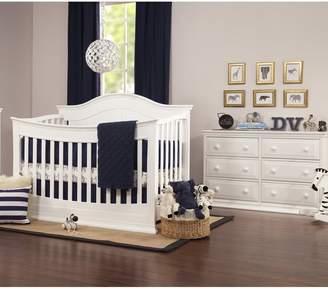 DaVinci Meadow 4-in-1 Convertible 2 Piece Crib Set