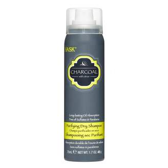 Hask Charcoal with Citrus Purifying Dry Shampoo 48 g