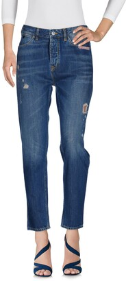 Scotch & Soda Denim pants - Item 42595627FQ