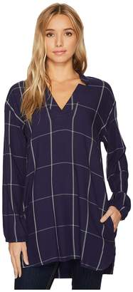 Carve Designs Hammond Tunic Women's Blouse