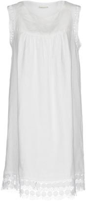 Purotatto Short dresses - Item 34816343AX