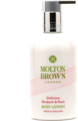 Molton Brown 10Oz Ruhbarb & Rose Body Lotion