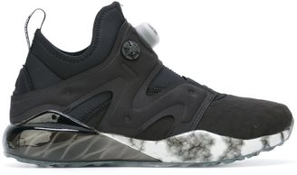 Reebok 'The Pump Izarre' sneakers $135.20 thestylecure.com