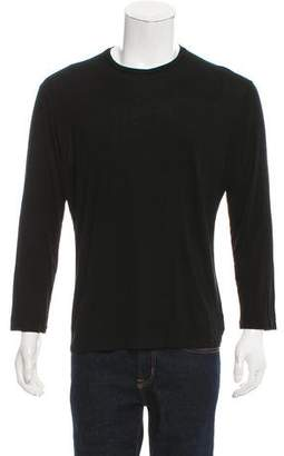 Neil Barrett Knit Long Sleeve T-Shirt