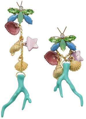 Katerina Psoma Earrings