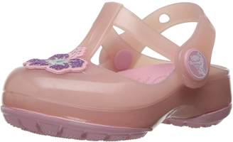 Crocs Girl's Isabella PS Clog