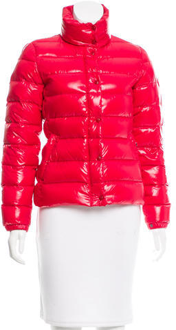 MonclerMoncler Clairy Down Jacket w/ Tags