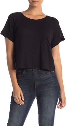 Free Press Easy Patch Pocket Tee