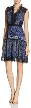 Elie Tahari Women's Shanna Dress