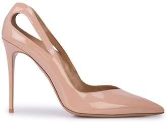57dd0da9a2e Pink Pointed Heels - ShopStyle UK