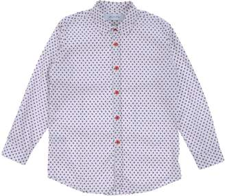 Aglini Shirts - Item 38614344