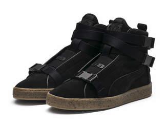PUMA x XO Suede Classic Sneakers