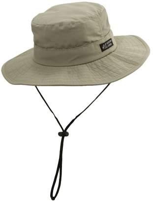 Kohl's Big-Brim Supplex Safari Hat - Men