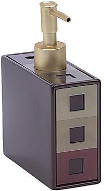 Avanti Precision Soap Dispenser