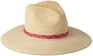 Gap Wide Brim Panama Hat