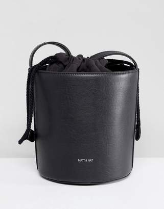 Matt & Nat Bini Structured Bucket Bag