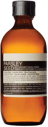 Aesop Parsley Seed Anti-Oxidant Facial Toner 200mL
