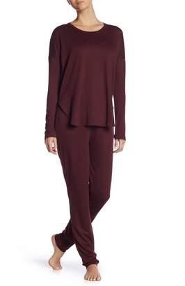Natori Zen Knit Pants