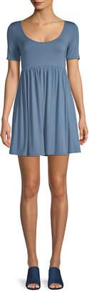 Rachel Pally Marcelle Solid Dress