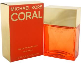 Michael Kors Women's Coral 1.7Oz Eau De Parfum Spray