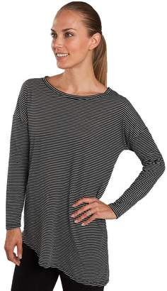 Jockey Women's Sport Cadence Long Sleeve Top