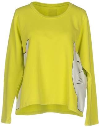 Rose' A Pois Sweatshirts - Item 12122753EW
