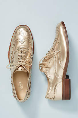 Botkier Callista Menswear Oxfords