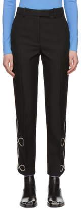 Calvin Klein Black Details Trousers