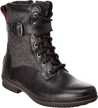 UGG Waterproof Leather Boot