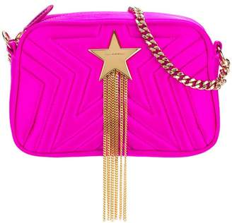 Stella McCartney Stella Star mini shoulder bag
