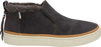 Toms Paxton Faux Fur Shoe - Women's