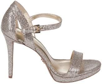 Michael Kors Shiny Sandals