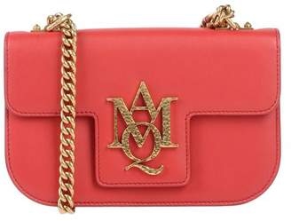 Alexander McQueen Cross-body bag