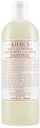 Kiehl's Grapefruit Bath & Shower Liquid Body Cleanser, 16.9 oz.