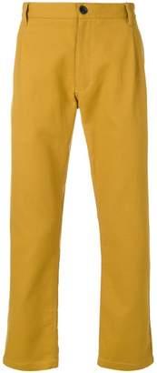 Comme des Garcons Boys straight-leg trousers