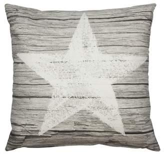 EIGHTMOOD Light Grey Beachside Cushion