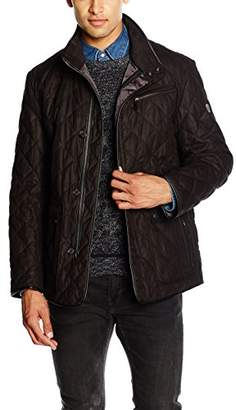 Bugatti Men's 675800-69049 Jacket,(Manufacturer's Size: 48)