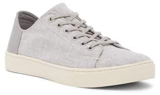 Toms Lenox Slub Chambray Sneaker