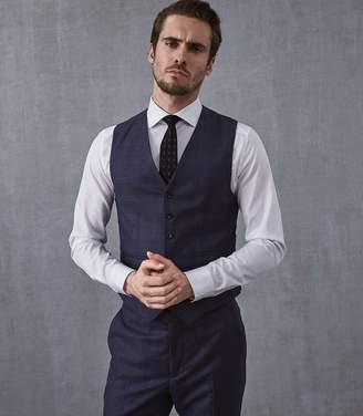 Reiss Beakon Modern Fit Waistcoat