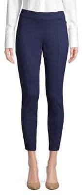 Anne Klein Skinny Fit Ponte Pants