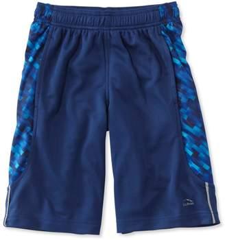 L.L. Bean L.L.Bean Boys' Multisport Shorts